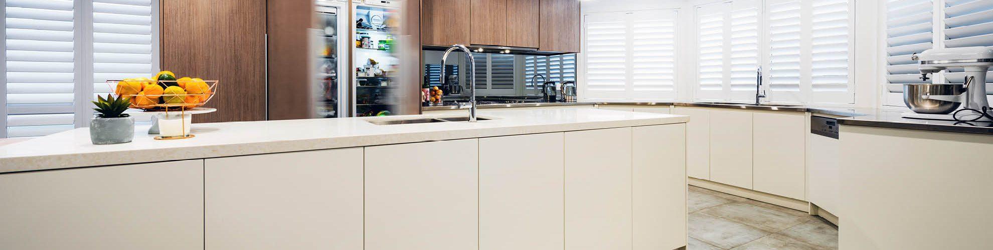 Modern style kitchen 1